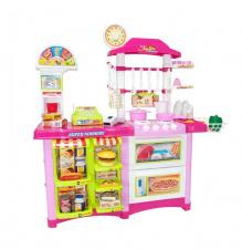 Didelės komplektacijos žaidimų virtuvė B22D3