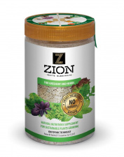 "Zion substratas ""Žalumynams"" 0.7 kg"