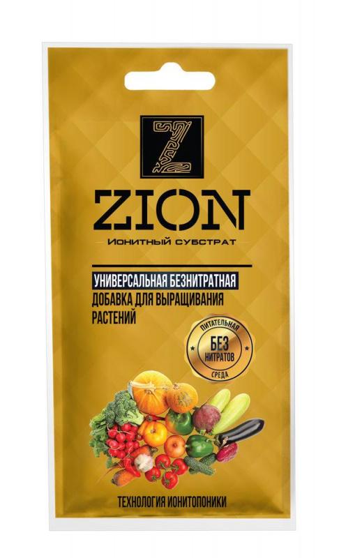 "Zion substratas ""Universalus"" 0.03 kg"