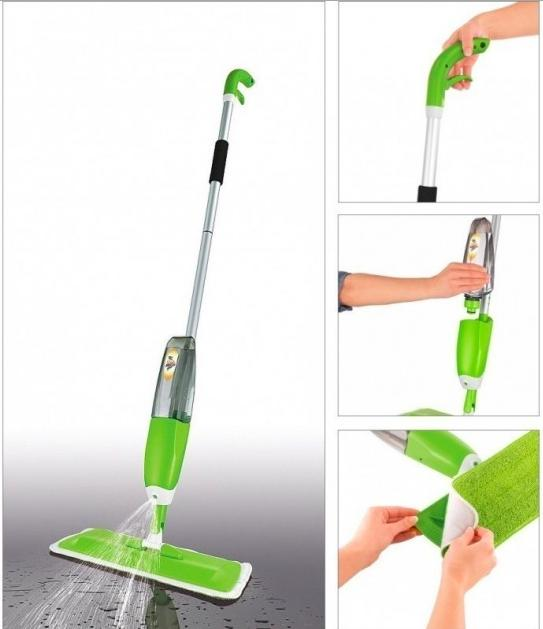 "ŠLUOTA ""HEALTHY SPRAY MOP"""