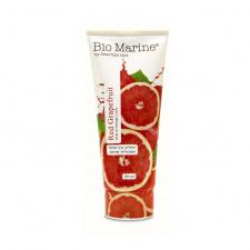BIO MARINE Kūno masažinis losjonas – Raudonasis greipfrutas, 180 ml