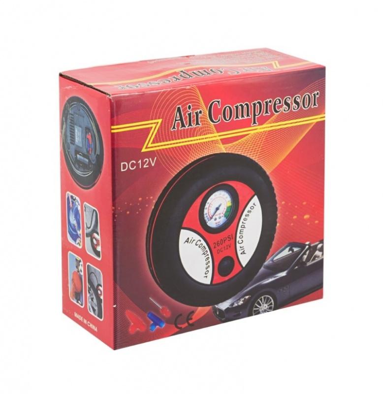 AUTOMOBILINIS KOMPRESORIUS AG489