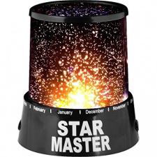 """ŠVIESTUVAS """"STAR MASTER''"""