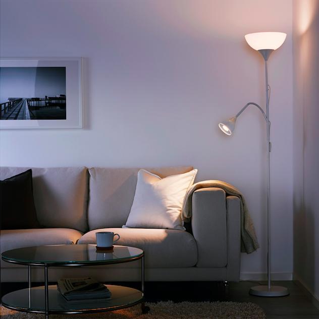 Grindinis šviestuvas LEDNOT